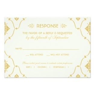 the-favor-of-a-reply-is-requested-gold-white