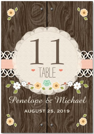 wedding-table-numbers-boho