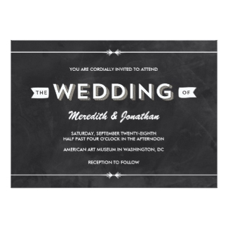 custom-chalkboard-wedding-invitations