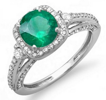 14k-white-gold-emerald-ring