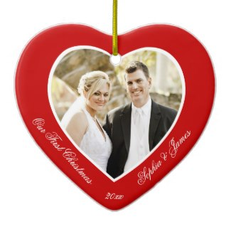 red-heart-first-married-Christmas-ornament
