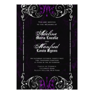 gothic-wedding-invitations