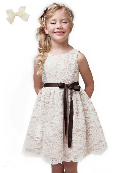 ivory-champagne-lace-flower-girl-dress