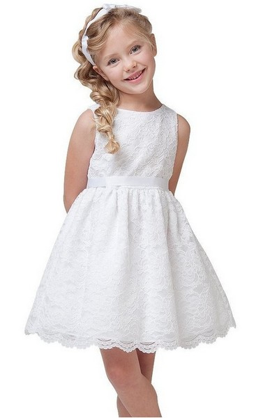 ivory-lace-flower-girl-dress-with-sash
