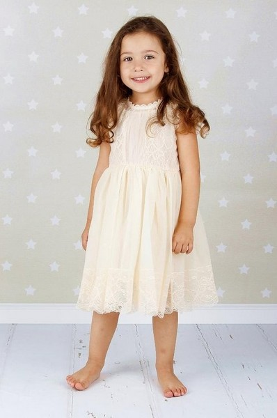 ivory-tulle-lace-flower-girl-dress-under-20