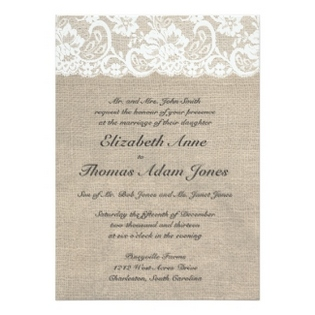burlap-and-lace-wedding-invitations