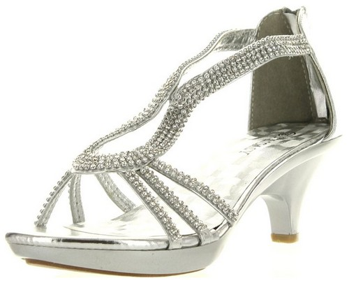 silver wedding shoes dream wedding ideas