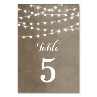 wedding-table-numbers-summer-string-lights