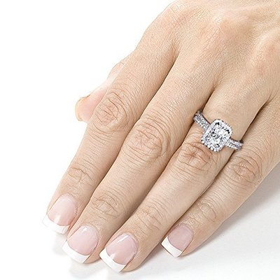 What Hand Does An Engagement Ring Go On Dream Wedding Ideas
