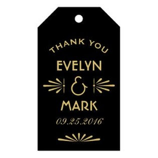 personalized-wedding-favor-tags-art-deco