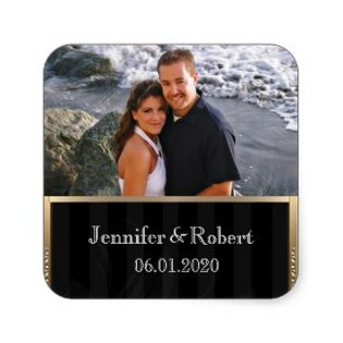 themed-wedding-stickers-your-photo