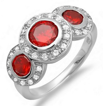 Sterling-Silver-Red-Ruby-Engagement