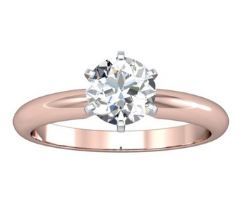 rose-gold-princess-cut-engagement-rings