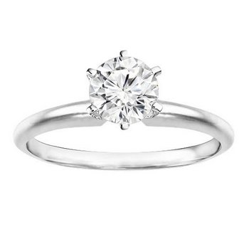 white-gold-moissanite-engagement-rings