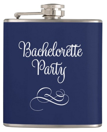 Personalized Bachelorette Party Favors