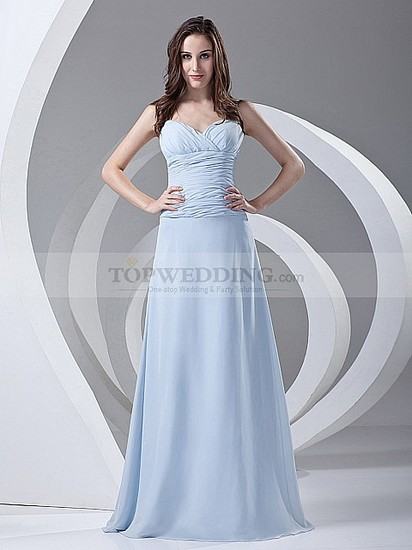 Periwinkle Bridesmaid Dresses Dream Wedding Ideas