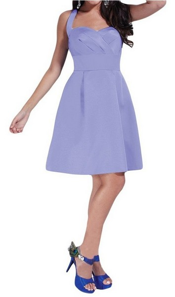 sweetheart-bridesmad-dress-in-periwinkle-color