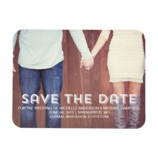 save-the-date-magnets-vintage-rustic-country