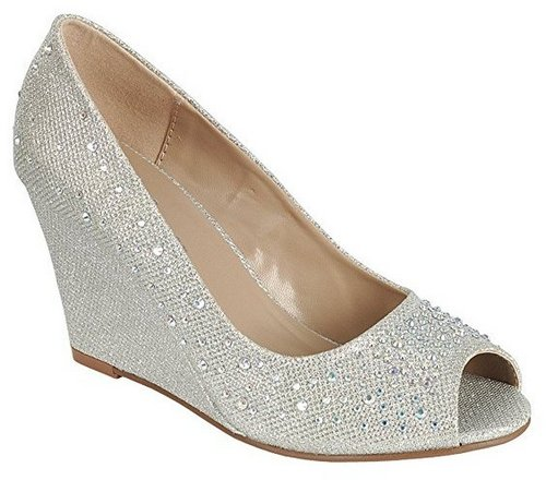 Wedding Shoes For Wider Feet