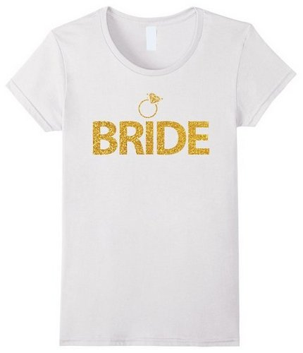 team bride tshirts