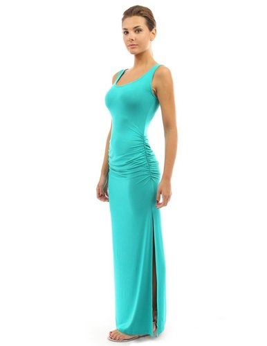 maxi-bridesmaid-dresses-sleeveless