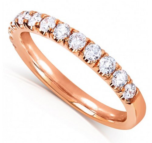 14k-rose-gold-wedding-diamond-ring